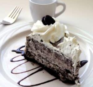 Oreo Cotton Cheesecake cheesecake factory bakery oreo cheesecake recipe by copykat ifood tv