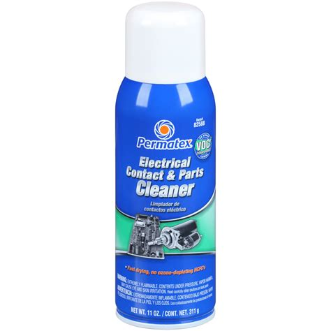 Electrical Contact Cleaner permatex 174 electrical contact parts cleaner permatex