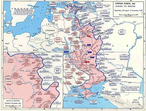 ww2 map history in images pictures of war history ww2 the eastern front ww2 in maps color
