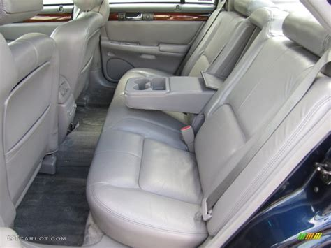 Cadillac Sts Interior by 2002 Cadillac Seville Sts Interior Photo 50799312