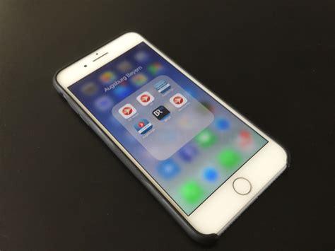 iphone 7 plus mit neuem qualcomm chip alles gut fast j 252 rgen marks