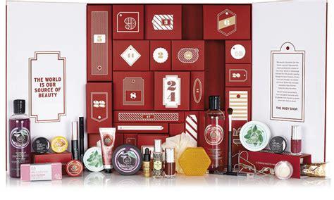 Calendrier Shop 2015 La Prune Givr 233 E Et Le Calendrier De L Avent 2015 The Shop