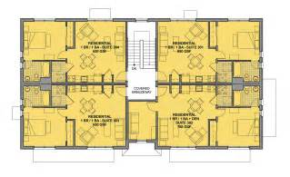 4 unit apartment building plans story building plan ground floor plan friv5games me