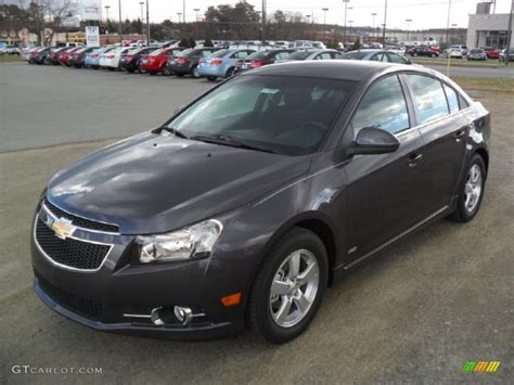 chevy cruze grey 2011 taupe gray metallic chevrolet cruze lt rs 45876972