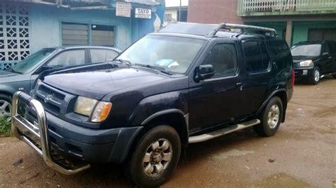 nissan xterra jeep for sale at n700k photos autos