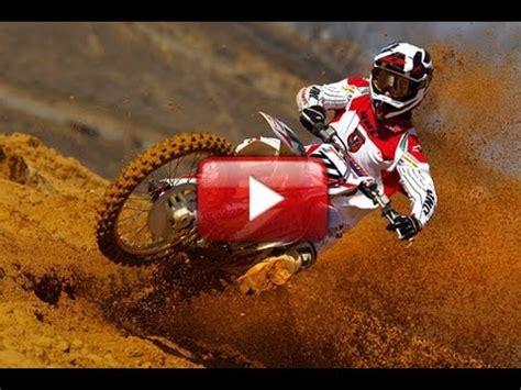 motor cross vidio honda world motocross 2012 team launch bobryshev