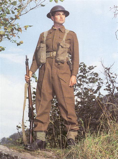Ww2 British Soldier Uniform | always combat ready cargo pants a 90 s fashion throwback