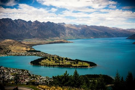 new zealand will give you a free trip if you agree to a job interview queenstown new zealand travel vacation planning trip