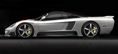 Wheels Saleen S7 saleen to build 7 more s7 supercars