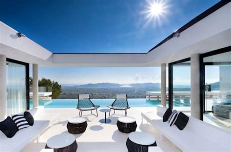 homes for view de modern homes for in ibiza luxury properties for