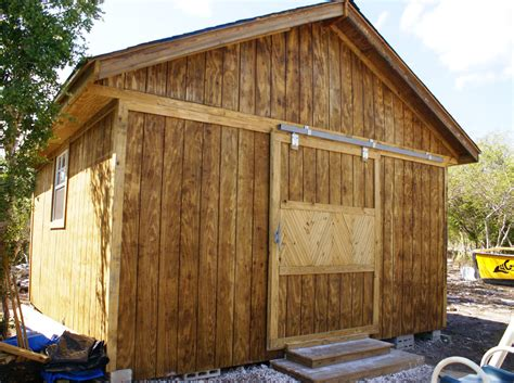 ana white    storage shed diy projects