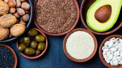 healthy fats cholesterol healthy fats for a cholesterol lowering diet everyday health