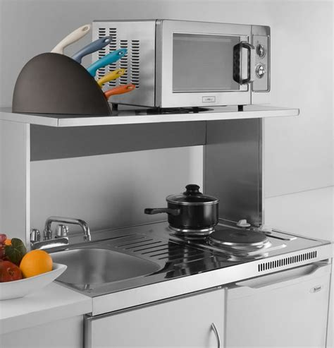 Summit C39 39 Inch Combination Kitchen with 3.7 Manual