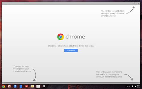 chrome os download stable channel of chrome os receives an update