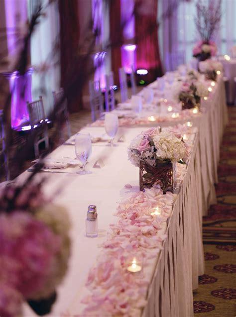 Home Decor Ca by Hyatt Huntington Beach Wedding By John Park 20 Head Table