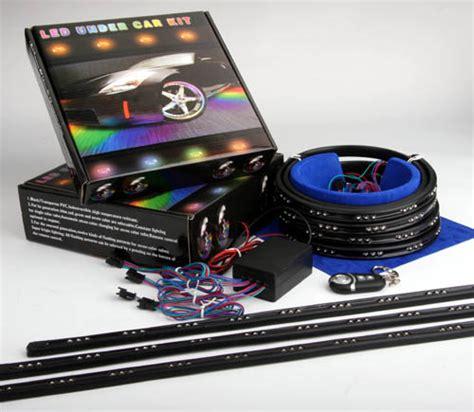 Led Car Lighting Kits China Led Car Kits Srt Cd004 China Led Underbody