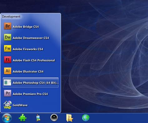 windows 7 start bar on top how to get the classic start bar in windows 7