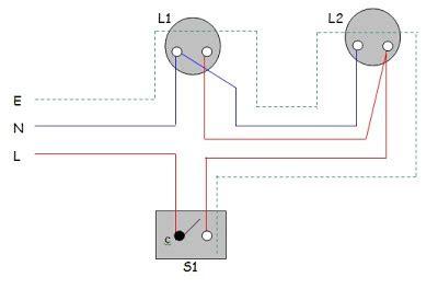 one way switch wiring diagram wiring diagrams schematics