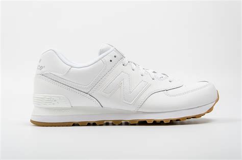 New Balance 574 Encap Nb 9 new balance nb 574 baa white footdistrict