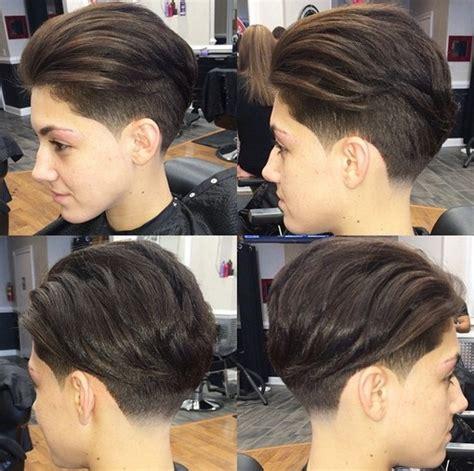 cool short pixie haircuts   pretty designs