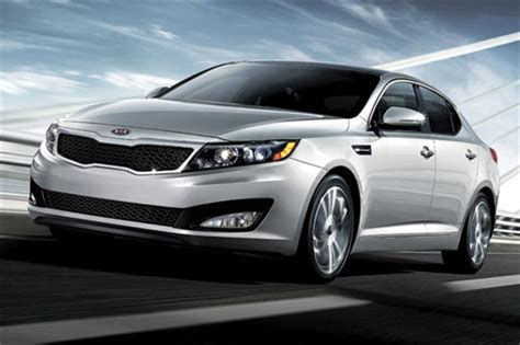 2013 Kia Optima Ex Review 2013 Kia Optima Ex Review By Michael Bernstein