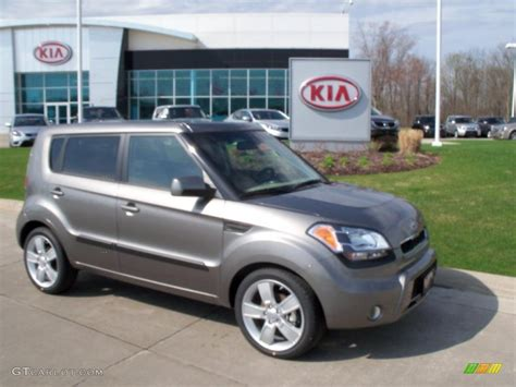kia soul paint colors images