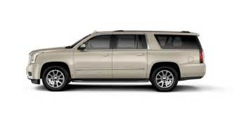 Premier Buick Gmc 2017 Gmc Yukon Xl For Sale In Morgantown