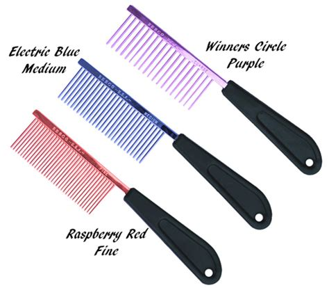 grooming comb 169 the groomer s mall best and cat grooming combs
