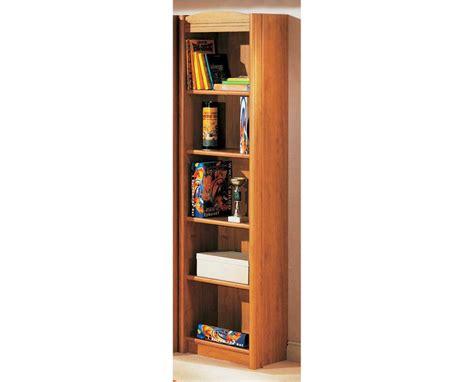 Tall Narrow Bookcase Doherty House Thin White Bookcase