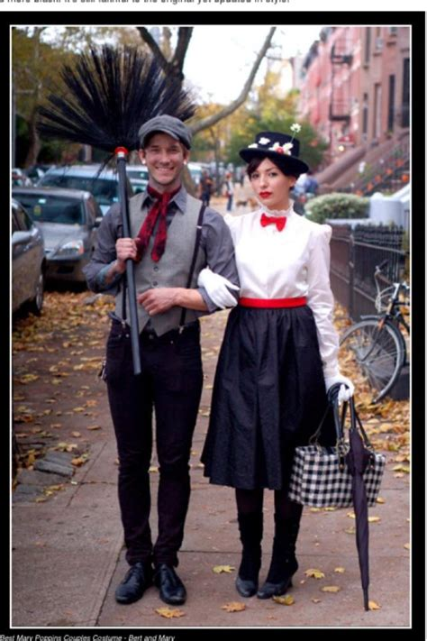 mary poppins   chimney sweep costume