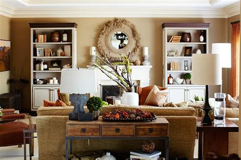 ways to decorate your home 7 ways to decorate your home this fall better housekeeper