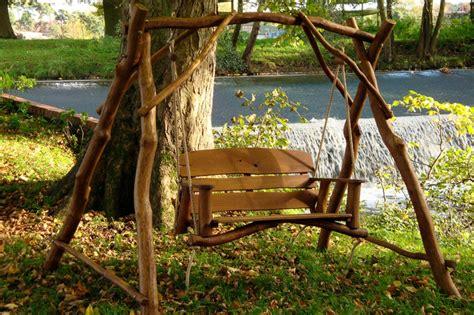 columpio de jardin columpios de jardin las mejores ideas para este verano