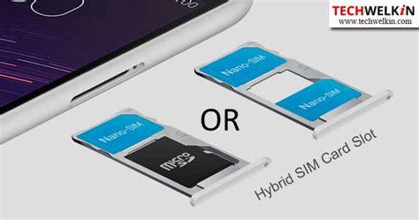 Konverter Sim Card Hybrid Converter Sim Xiaomi Vivo Oppo Meizu hybrid sim card slot meaning and use in mobile phones