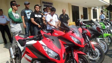 Jual Lu Motor Di Semarang waspada bila anda jual motor sport di situs penipu mengincar tribunnews