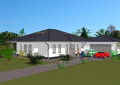 bungalow   ytong massivhaus bauen bungalow house