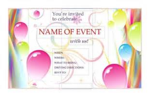 free printable flyers templates free printable event flyer templates best template idea