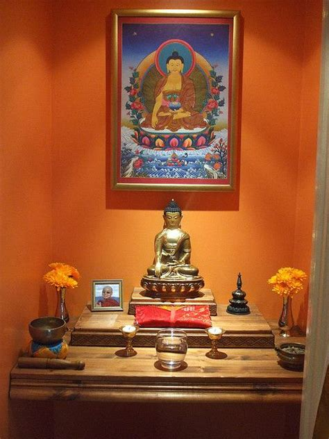 17 best ideas about meditation altar on