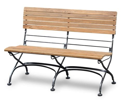 garden table and bench set rectangular bistro table with