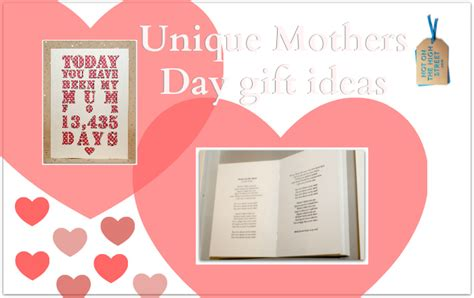 unique mothers day gifts simply unique mothers day gift ideas 2015 u me and the