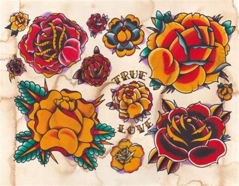 wallpaper flower tattoo 17 mejores ideas sobre tatuajes de flor tradicionales en