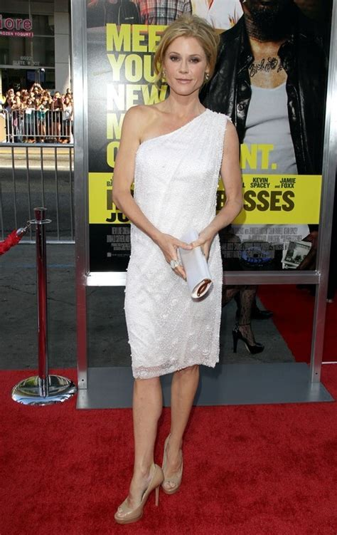julie bowen horrible bosses horrible bosses premiere in l a