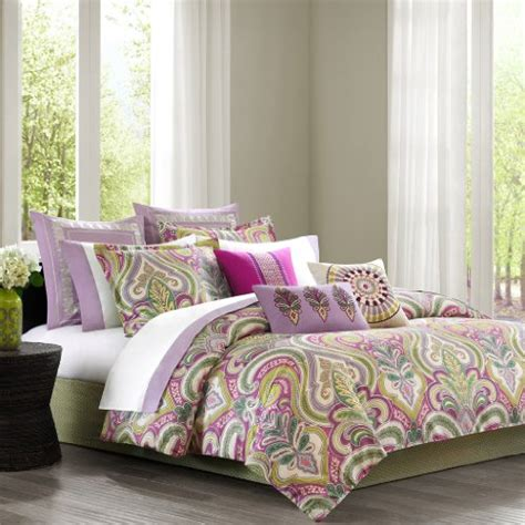 Vineyard Paisley Comforter Set by Paisley Bedding Sets Webnuggetz
