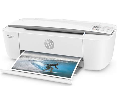 Printer Hp Wireless All In One hp deskjet 3720 all in one wireless inkjet printer deals