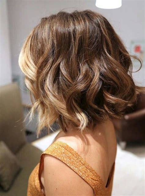short loose waves hairstyles perfect loose waves for short hair primp pinterest