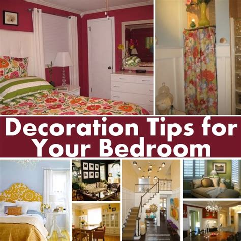 diy things for your bedroom some decoration tips for your bedroom diy home things