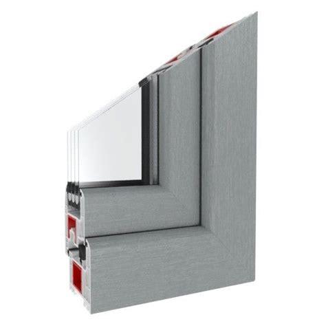 kunststofffenster grau preis nzcen