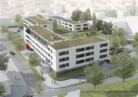 bocholt wohnungen wohnbau 252 berplant industriebrache wohnbau westm 252 nsterland