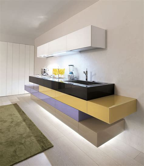 Modern Kitchen Pantry Designs futuristic kitchen 36e8 by daniele lago
