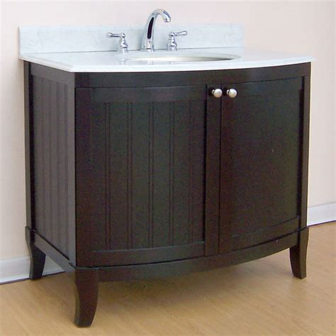 Empire Bathroom Vanity Bathroom Vanities 36 Malibu Collection Vanity By Empire Kitchensource