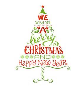 we wish you a merry and happy new year 100